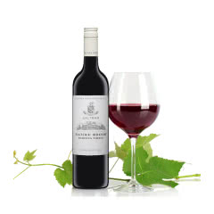 澳洲红酒精选澳大利亚索莱设拉子红葡萄酒750ml/瓶