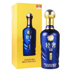 【潭酒特卖】53° 轻奢酱酒  固态纯粮 轻奢型酱香白酒 500ml