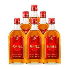 劲牌旗舰店 劲牌活力32度 225ml*6瓶  劲酒