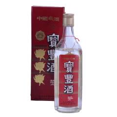 【老酒特卖】54°宝丰酒500ml(90年代)收藏老酒