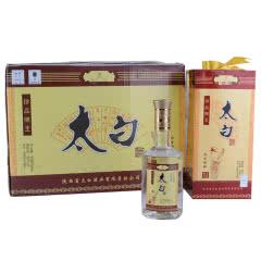 50°太白酒 珍品猴王太白九年陈酿 2007年 500ml(6瓶装)