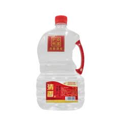 57°中国泸州纯粮原浆贵相知清香型桶装酒2500ml