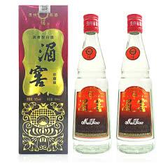 52°贵州老湄窖 珍藏版 500ml (双瓶装)