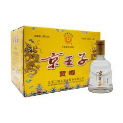 38°京王子贡酒500ml(6瓶装)