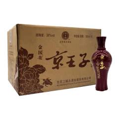 38°京王子金国花500ml(6瓶装)