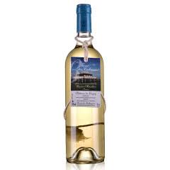 【随时随意波尔多】法国露歌庄园海藏2016干白葡萄酒750ml