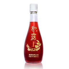 【酒厂直供】【劲酒出品】劲牌 和露酒玫瑰花香型8度275mL单瓶装