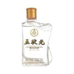 45°宜宾五粮液股份五状元小酒绵柔纯高粱浓香型小酒100ml