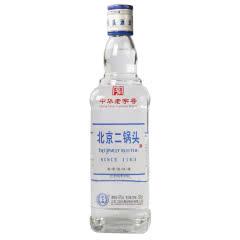 42度永丰牌北京二锅头白瓶500ml