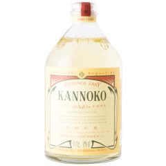 25°神之湧本格麦烧酒720ml日本原装进口酒洋酒蒸馏酒日本酒大麦烧酒