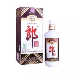 融汇陈年老酒 53°郎酒1956 (2010年) 500ml