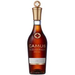 40°法国卡慕CAMUS皇冠干邑白兰地VSOP礼盒装 原装进口洋酒 1000ml