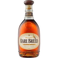 56°美国威凤凰WILD TURKEY珍藏威本威士忌 原装进口750ml