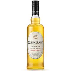 40°英国格兰冠GLEN GRANT TMR 单一麦芽苏格兰威士忌 原装进口700ml
