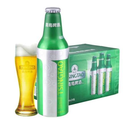 青岛啤酒炫舞激情 355ml*24瓶
