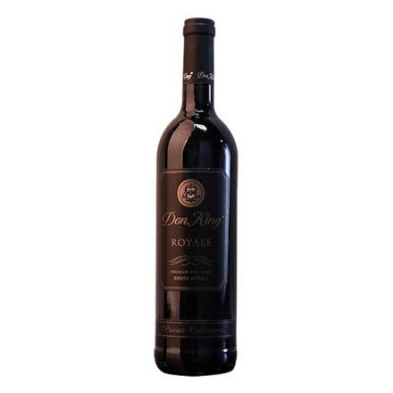 黑金私人珍藏干红葡萄酒 750ml