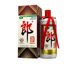 53°郎牌郎酒单瓶装(500ml)