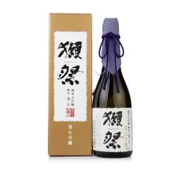 也买酒 日本进口 獭祭二割三分远心分离纯米大吟酿清酒 720ML