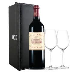 玛歌副牌/玛歌红亭红葡萄酒 法国原瓶进口红酒750ml 2011年 副牌