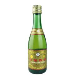 老酒 45º竹叶青酒250ml (1998年)