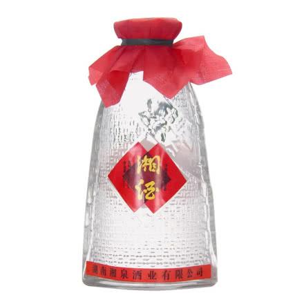 54°凤凰情湘酒兼香型白酒500ml单瓶装