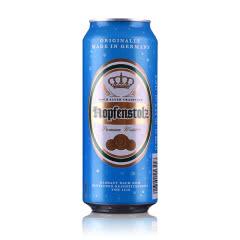 德国豪普芬小麦啤酒500ml