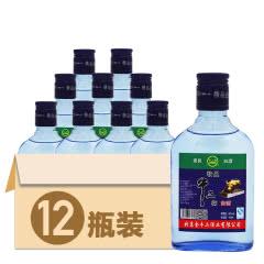 42°牛二犇浓香型白酒150ml*12瓶(口粮小酒)