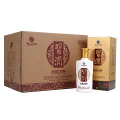 53°金质习酒白酒酱香型500ml(6瓶装)