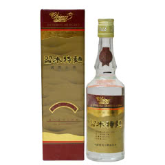 【老酒特卖】38°贵州习水特曲 500ml(1995年左右)收藏老酒
