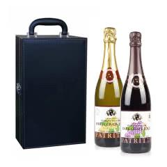澳大利亚无醇气泡酒 750ml葡萄汁礼盒装