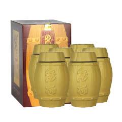 52°湘酒酒桶酒兼香型白酒 500ml(6瓶装)