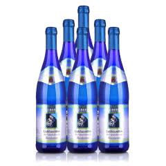 德国蓝精灵半甜白葡萄酒750ml*6