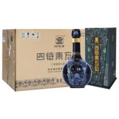 52°四特东方韵白酒 雅韵特香型 500ml(6瓶装)
