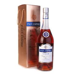 40°保罗帝国VSOP白兰地正品洋酒超大瓶3L