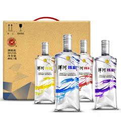 50度洋河炫彩480ml(4瓶)整箱装