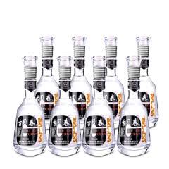 42°古贝春银三角 浓香型白酒 500ml*8瓶
