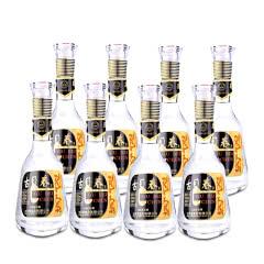 42°古贝春金三角 浓香型白酒 500ml*8瓶