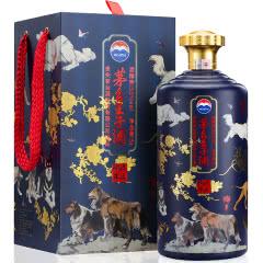 53°茅台王子酒(戊戌狗年)5L单瓶装