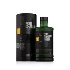 50°英国波夏擢跃十年单一麦芽苏格兰威士忌700ml