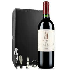(列级庄·名庄·正牌)法国拉图酒庄1994干红葡萄酒750ml