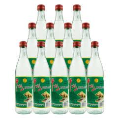 52°牛栏山陈酿白酒 500ml(12瓶装)
