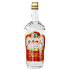 50°安徽古井贡酒浓香型白酒古井粮液750ml