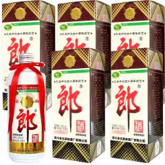 53°郎酒改革开放40周年纪念酒 限量版收藏酒 (500ml*12瓶)