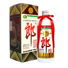 53°郎酒改革开放40周年纪念酒 限量版收藏酒 (500ml*1瓶)