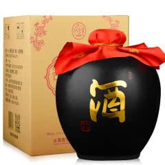 53°山西杏花村汾酒产地杏亨老酒原浆酒白酒礼盒装1.5L