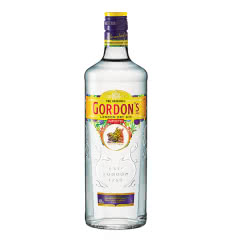 43°英国哥顿金酒750ml