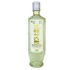融汇陈年老酒 52°剑南春 方瓶绵竹大曲500ml单瓶装(2008年)