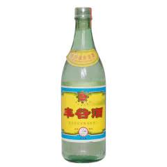 【老酒特卖】48度丰谷酒97年 陈年老酒 {单瓶490ml}