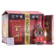46°金州酒500ml(2001年)1箱12瓶