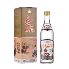 42°山西杏花清香型白酒475ml